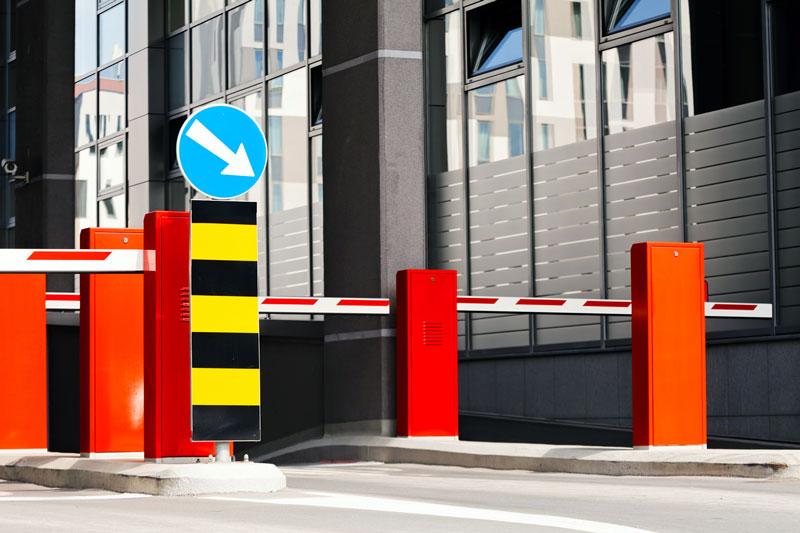 Barriere elettromeccaniche uso residenziale e condominiale